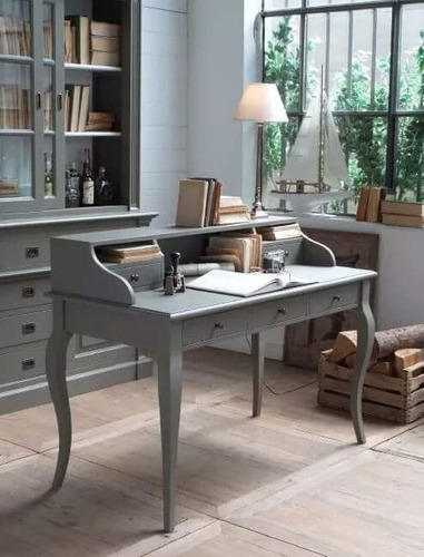 unico ! escritorio - modelo exclusivo de cimarron