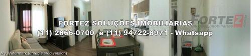 único guarulhos - ponte grande - codigo: ap3493 - ap3493