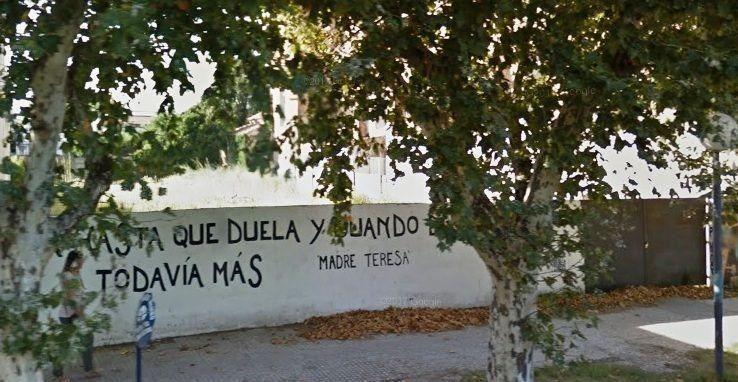 único lote por su amplitud y ubicación en #trenque lauquen