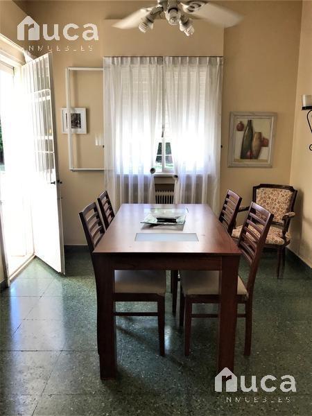 único terreno de 589m2  en zona residencial de martinez| venta | monseñor larumbe 58