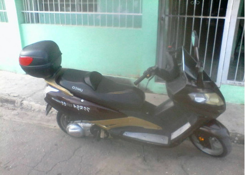 unico unico 126 cc - 250 cc