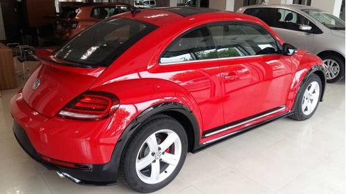 único y exclusivo the beetle sport 2.0 dsg rojo del país!!!