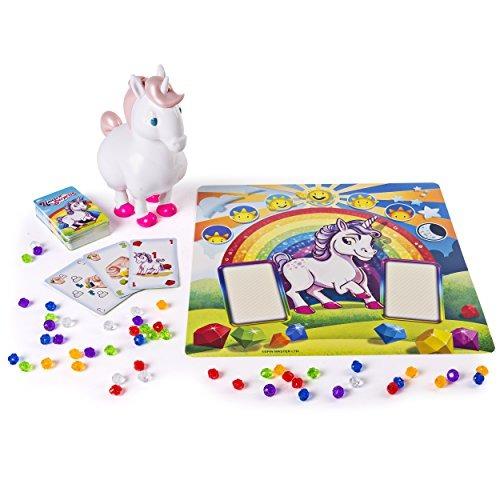 Unicorn Surprise Juego De Mesa Con Un Unicornio Magico Int