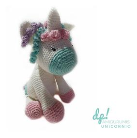Sleeping unicorn pony crochet pattern | Crochet unicorn pattern ... | 284x283