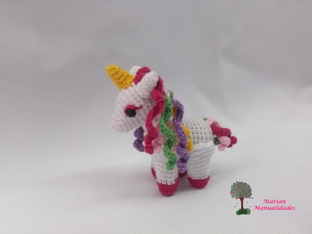 CROCHET PATTERN in English - Unicorn - Baby #11 - Babies ... | 900x1200