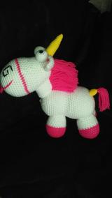 unicornio mi villano favorito patrón   Amigurumi patrones gratis ...   284x160