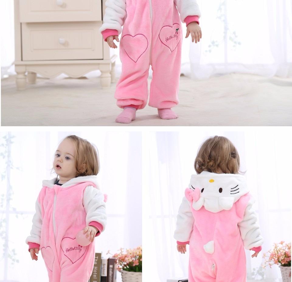 unicórnio pijama infantil kigurumi stitch hello kitty panda. Carregando  zoom. eaea6e29535d