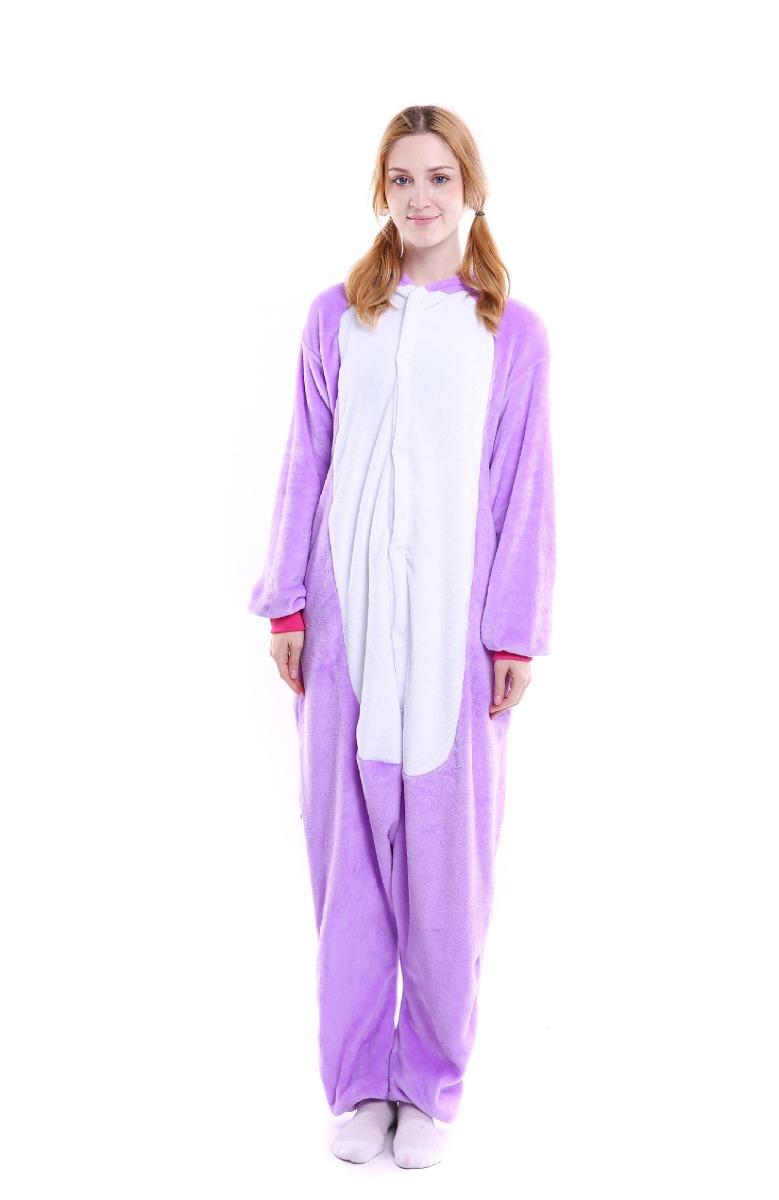 11a74556fa unicórnio pijama kigurumi identico foto pronta entrega. Carregando zoom.