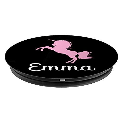 Mco unicornio rosa regalo emma unicornio popsockets agarre sop unicornio  accesorios mujer popsocke jpg 500x500 Amazon f585ed34e1a8