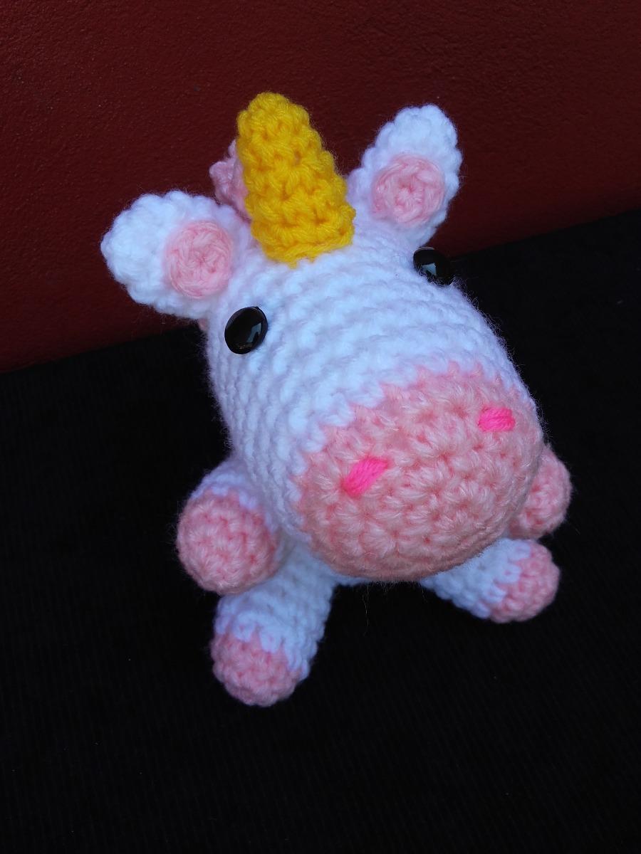 unicorn crochet pattern, unicorn pattern, crochet pattern von ... | 1200x900