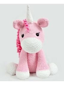crochet de unicornio muñeca Unicornio juguete del Unicornio ... | 284x214