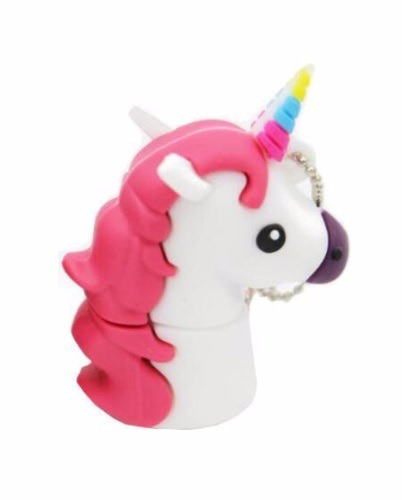 unicornio usb 16gb 2 modelos 16 g b unicornios
