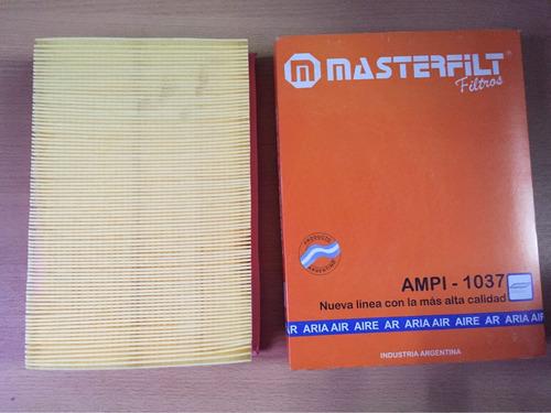 unid. filtro de aire ford fiesta ampi1037