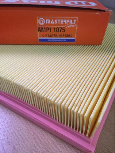 unid. filtro de aire gm astra naftero ampi1075