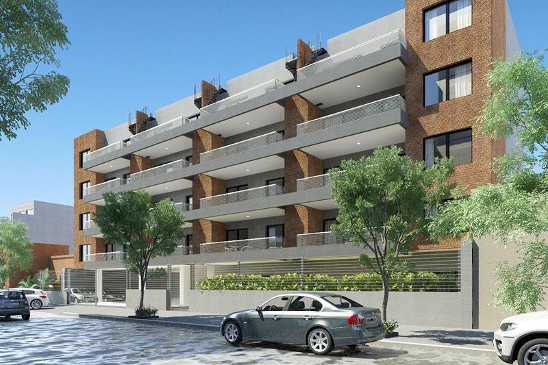 unidad 2 ambientes c/ terraza - washington 3000 - en pozo