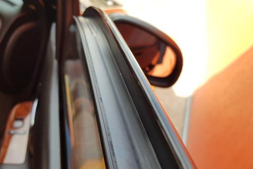 unidad blindada chevrolet suburban negra 2011 nivel 4plus