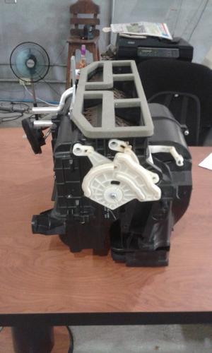 unidad calefaccion aire acondicionado  gran vitara xl7