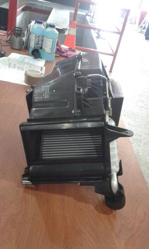 unidad calefaccion aire acondicionado  luv dmax