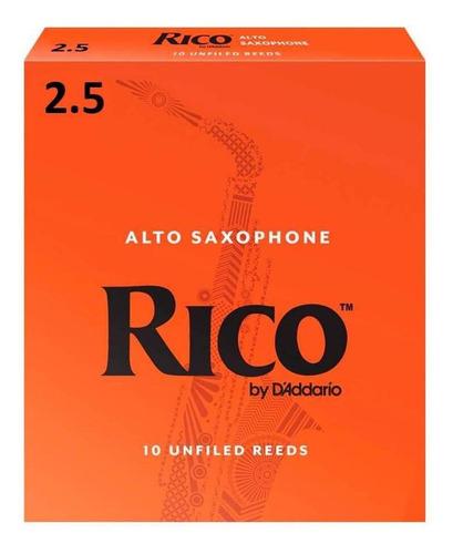unidad caña clarinete(bb) 2.5 rico royal