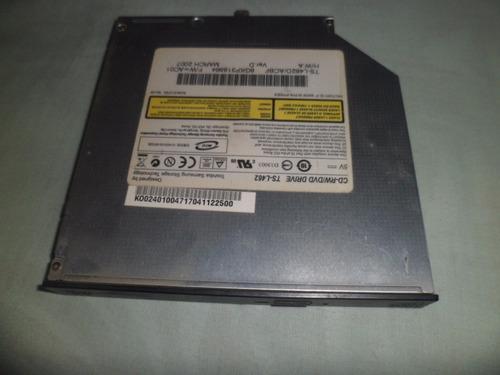 unidad cd-rw/dvd acer aspire 3680