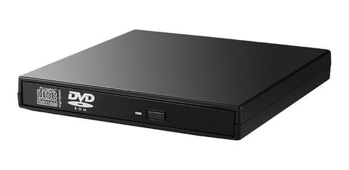 unidad cddvd externa ultraslim usb quemador portatil blanco