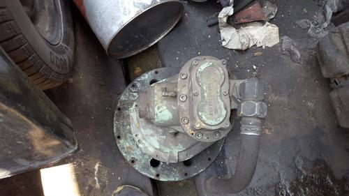 unidad compresora para compresor sullair 185pcm seminueva