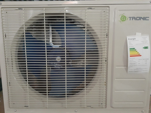 unidad condensadora split 12000 btu nueva