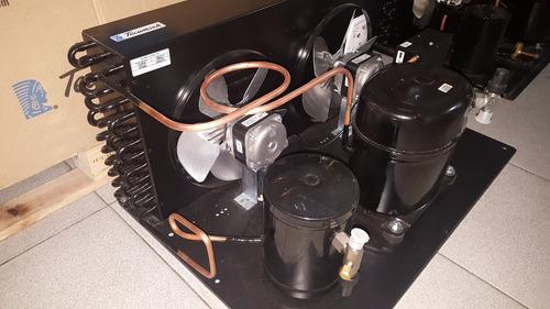 unidad condensadora tecumseh 1.5 hp tecumseh conservación