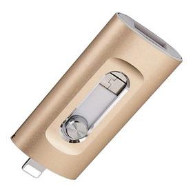 Unidad De 16 Gb 32 Gb 64 Gb 128 Gb Pen Drive Para iPhone X/8