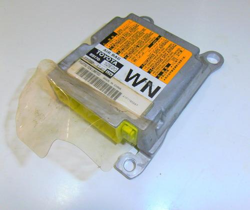 unidad de control de airbag toyota yaris sedan año 2006-2012