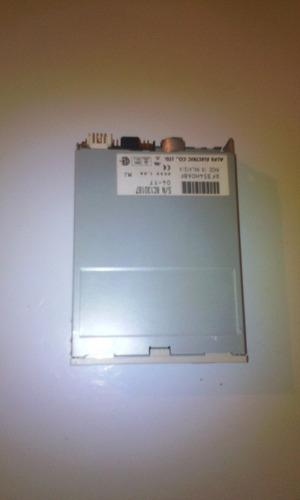 unidad de disquette