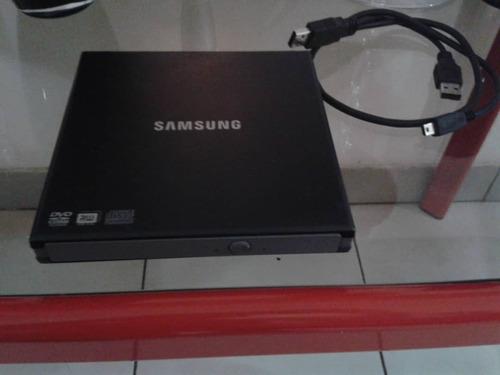 unidad de dvd externa samsung.