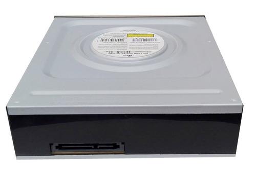 unidad de dvd quemadora gio sata 24x nueva
