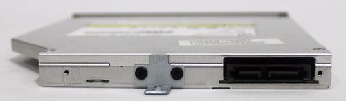 unidad de dvd /rw toshiba l455-sp2903r np k000084140 12.7mm
