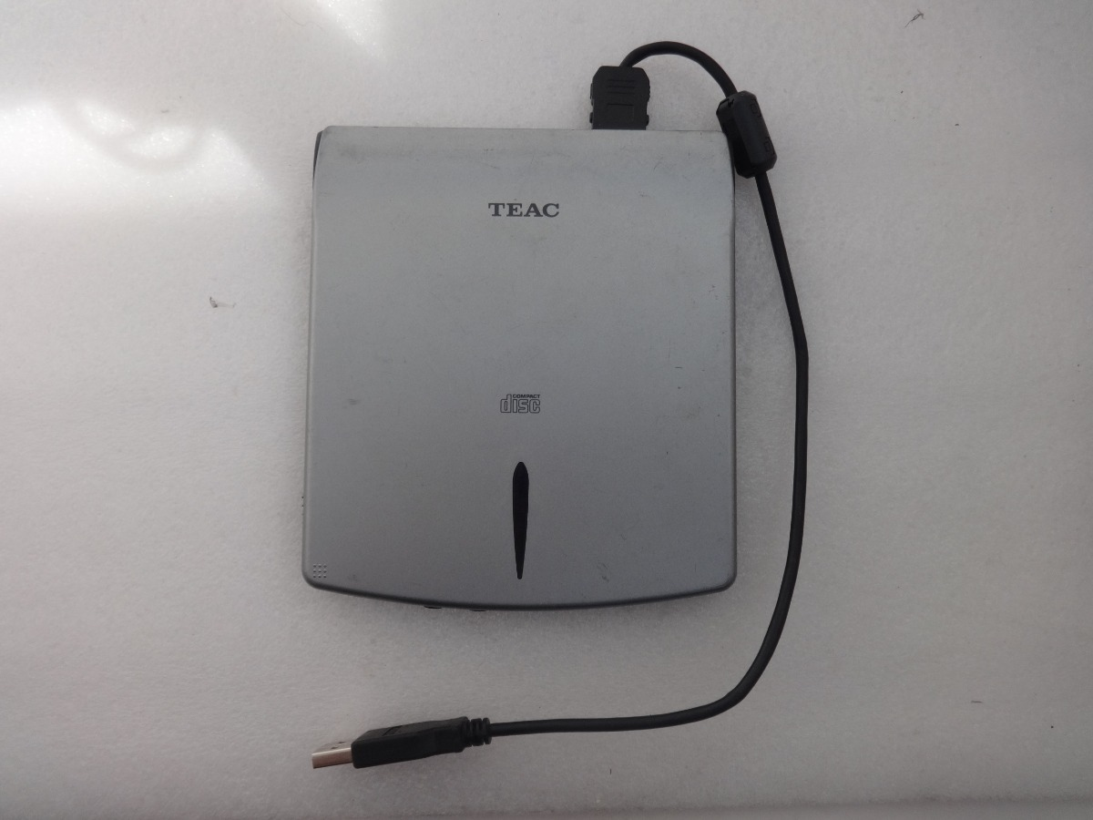 TEAC CD 210PU WINDOWS 7 64BIT DRIVER DOWNLOAD