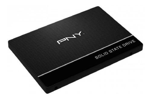 unidad de estado solido ssd pny cs900 120 gb 2.5