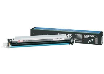 unidad de fotoconductor lexmark c52x, c53x 1 paquete