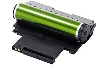 unidad de imagen samsung clt-r406 negro 16k, color 4k rend