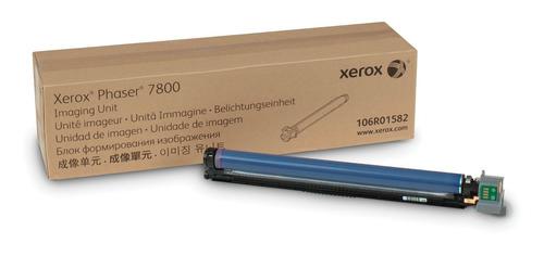 unidad de imagen xerox phaser 7800 106r1582