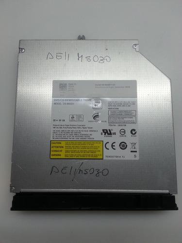 unidad de rw dvd sata notebook dell inspiron m5030 ds-8a5sh