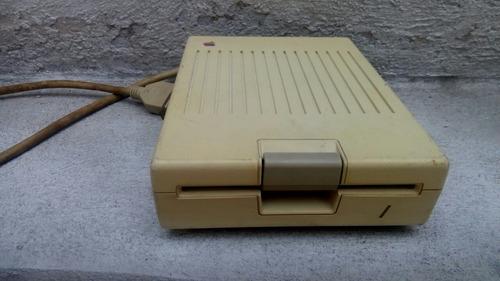 unidad diskette drive 51/4  apple