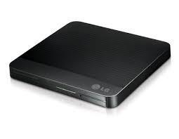 unidad dvd extrena lg quemador lg 8x gp50 usb