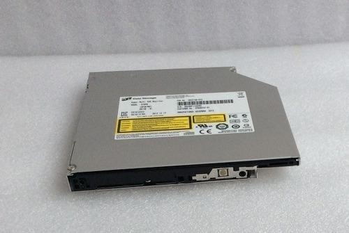 unidad dvd quemador sata para portátil