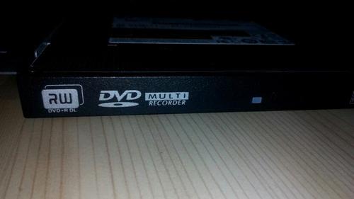 unidad dvd - quemadora para sony hp dell