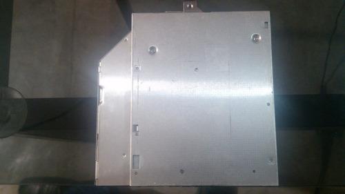 unidad dvd rw ide hp v2000 394361-001 gsa-4082n