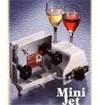 unidad filtrante de vino electrica