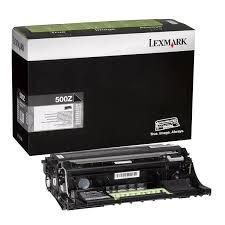 unidad fotoconductor lexmark 500z original sellado