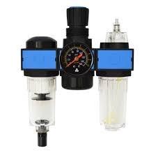 unidad frl filtro regulador lubricador de 1/4