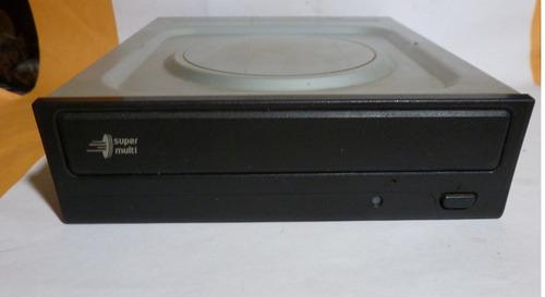 unidad interna super-multi dvd (r/w) lg conexión sata