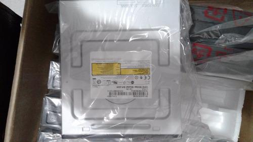 unidad lectora interna cd/dvd quemador sata